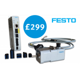 Festo CMMT Developer Kit Special Offer