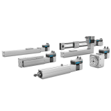 Festo Simplified Motion Series