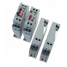 Monitor Relays & Timers