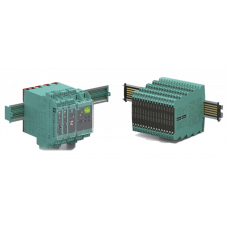 Signal Conditioners (Pepperl+Fuchs)