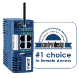 Ewon Industrial Remote Solutions