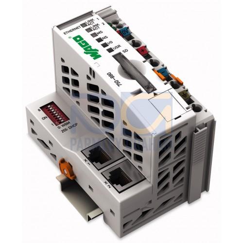 750 880 750 880 Wago Plc Ethernet Programmable
