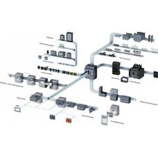 3VA Molded Case Circuit Breakers
