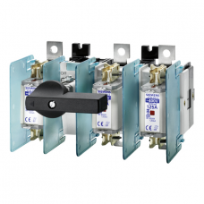 Switch Disconnectors with Fuses