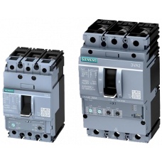 3VA Molded Case Circuit Breakers