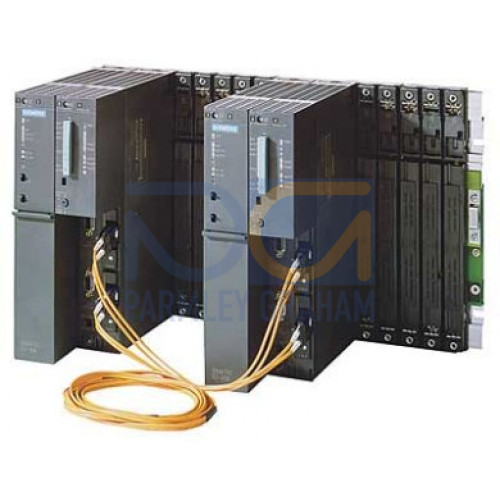 414-5H System Bundle - 120/230VUC - 2 x CPU s, UR2-H, Sync Modules & Cables, Batteries