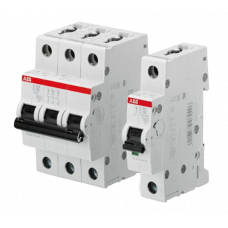 Miniature Circuit Breakers (ABB)