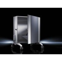 PC enclosure systems Enclosure for tower PC