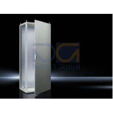 600 mm X 1800 mm X 400 mm - Baying systems TS 8 (1 door) (WxHxD)