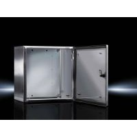 Ex enclosures Stainless steel