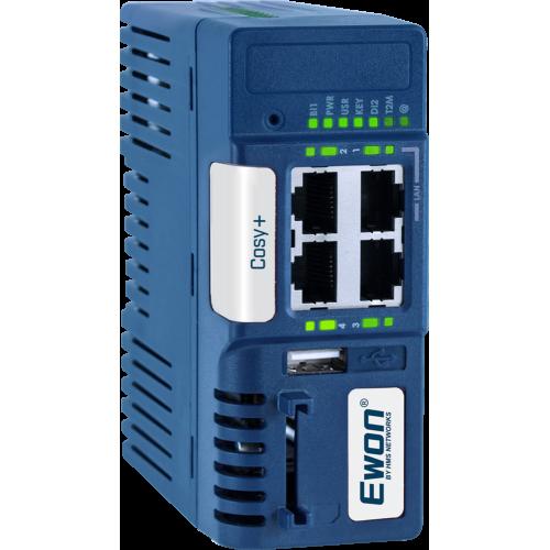 Remote Access - eWON Cosy+