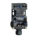 Safety Switch - ATEX Zone 22