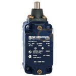 Atex Rated Gas Zone 2 Dust Zone 22 Position Switch