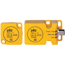 RFID coded safety switch