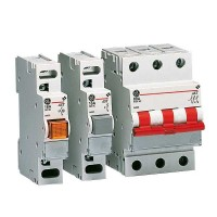 DIN Rail Devices