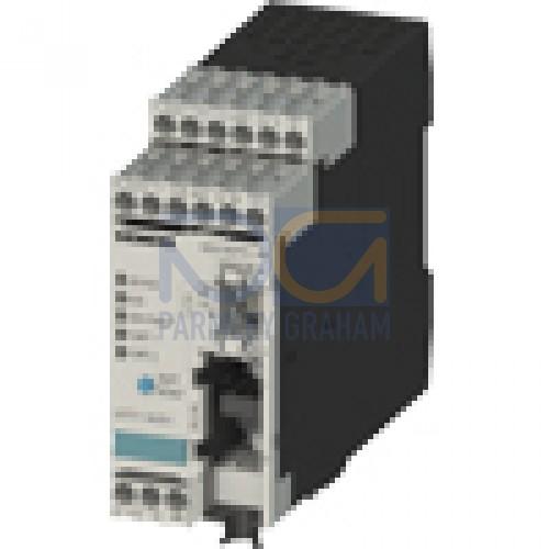 3UF70111AU000 - Simocode Pro V PROFINET Basic Module 110-240VUC
