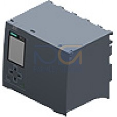 CPU 1518F-4 PN/DP ODK, 6 MB / 20 MB, 3xPN interface, 1 with 2 port switch, 1xDP interface, requires MMC
