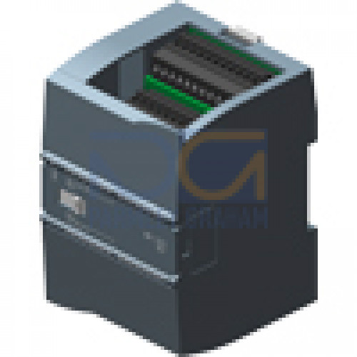 SM1222 - 8 x Relay Output (2A) with changeover Contact
