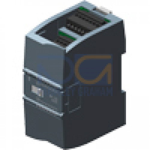 SM1223 - 8 x 24VDC Input, 8 x 24VDC Output (0.5A)