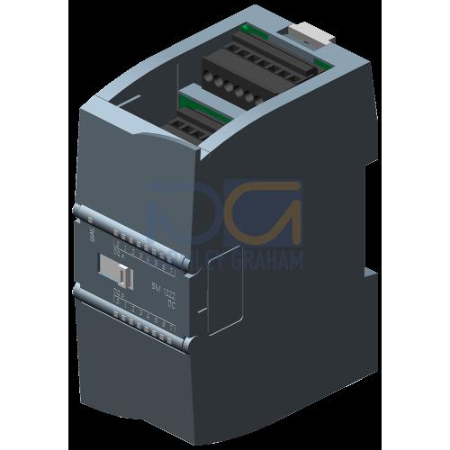 SM1222 - 16 x 24VDC Output (0.5A)