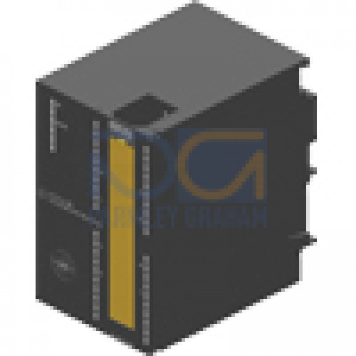 SM 326, 8 x F digital inputs, 24 V DC, NAMUR, 40 Pin Connector Required