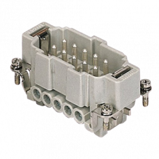 Multipole Connectors