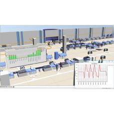 Production Plants - Plant Simulation