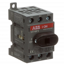 Switch Disconnectors (ABB)