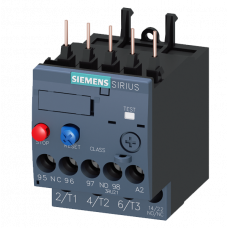 Thermal Overload Relay - Screw