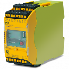 Configurable safety systems