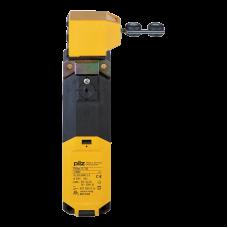 Mechanical safety switch (lock)