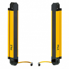Safety light beam device PSENopt