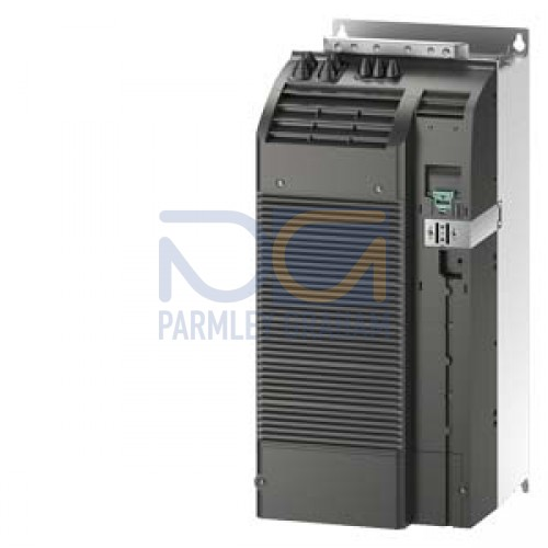 6SL32101PE321UL0 - PM240-2 - 90 kW (178 A) (CT), 110 kW (205 A) (VT),,  Without Filter (FSF)