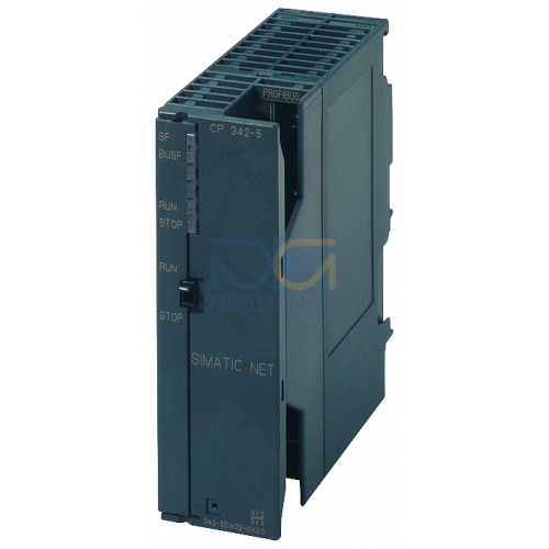 CP 342-5 CP to connect S7-300 to Profibus (1.5 MB)
