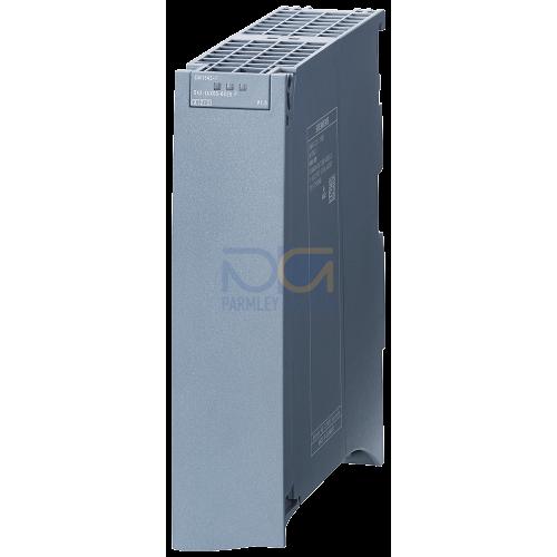 CM 1542-1, PROFINET communication module