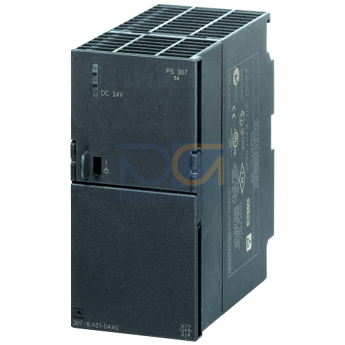 SIMATIC S7-300 stabilized power supply P
