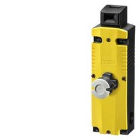 Interlock Safety Switch with separate actuator