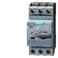 SIRIUS 3RV2 for Motor Protection up to 80 A