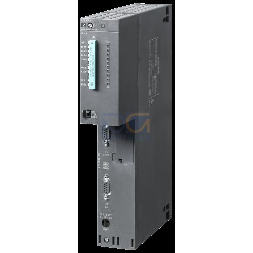 CPU 416-3, 2 x 8MB, MPI / PROFIBUS DP, DP + +1 xIF slot *