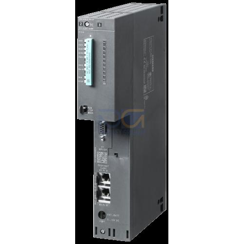 CPU 416-3 PN**, 2 x 8 MB, MPI / DP + +1 xIF PROFINET slot *