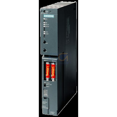 PS 407 PSU 20A, 120/230V AC /DC