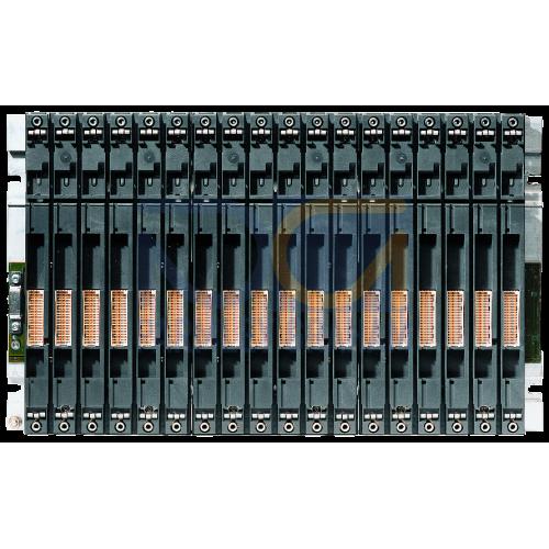 ER1 Expansion Rack with 18 Slots