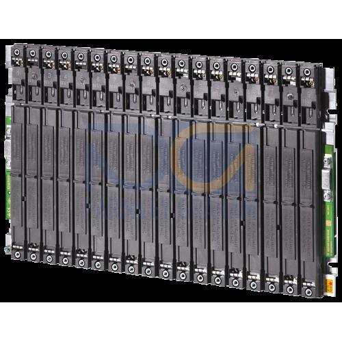 UR2-H - UR2-H rack with 18 Slots