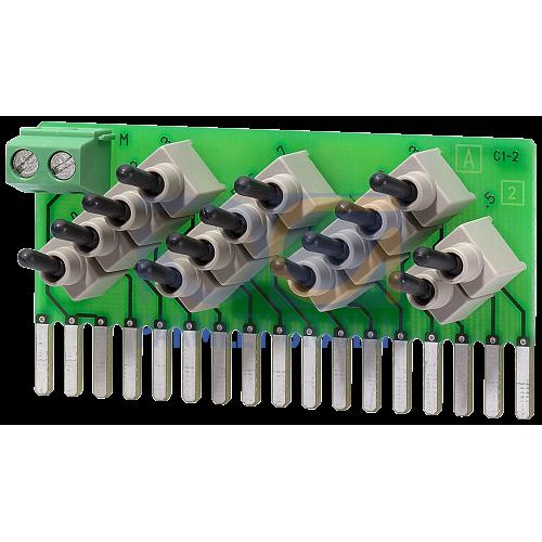SIM1274 - 14 Ch. Input Simulator Module