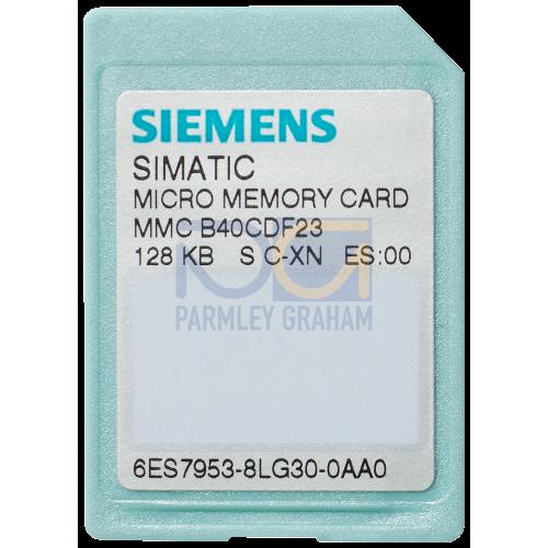 Micro Memory Card 512Kbytes