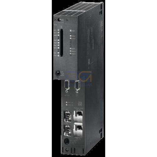CPU 414-5H, 2 MB / 2 MB, MPI / DP + PROFINET, + 2 x Sync #