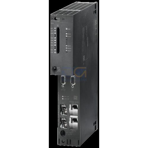 CPU 416-5H, 6 MB / 10 MB, MPI / DP + PROFINET, + 2 x Sync #