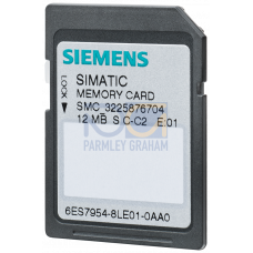 SIMATIC - Memory Card 12 MB