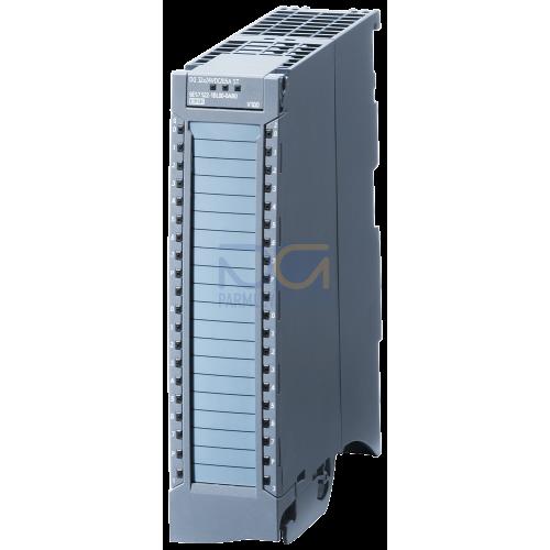 DQ 8 x 230V AC/5A ST (Relay)