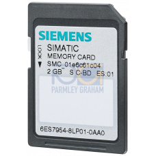 SIMATIC - Memory Card 2 GB